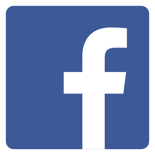 facebook original logo icon 146526
